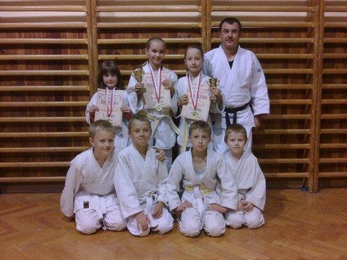 Tři Šampioni Moravy jsou z Uherského Brodu