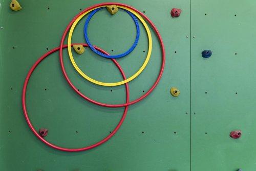 Kroužky školního klubu