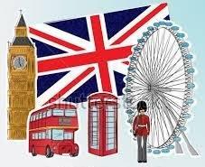 Informace o pobytu ve Velké Británii