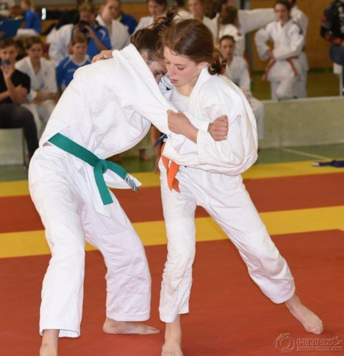 Mezinárodní turnaj v Budapešti  - 1.5.2016