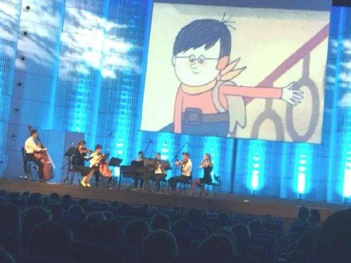 Návštěva zlínské filharmonie