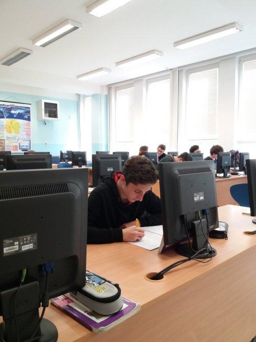 Úspěch v soutěži Matematický klokan -  2. místo ve Zlínském kraji
