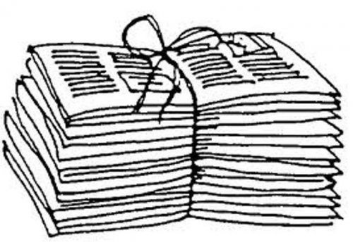Soutěž ve sběru papíru