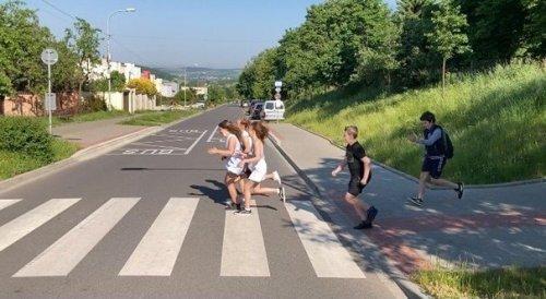 Dopravní soutěž mladých cyklistů ON-LINE