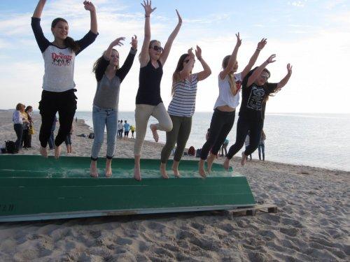 Projekt Comenius - Výměnný pobyt v Litvě